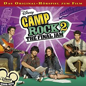 Camp Rock 2-the Final Jam