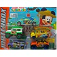 Toy Vehicle Playsets