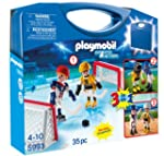 Playmobil Sports & Action 5993 Carryi...