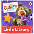 Little Charley Bear: Little Library