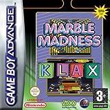 Marble Madness/Klax (GBA)