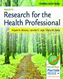 img - for Research for the Health Professional book / textbook / text book