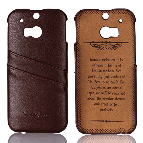 HTC One M Case Back Cover WIITOP Cell Phone Cases High Import - The evolution of the mobile phone perfectly illustrated in one image