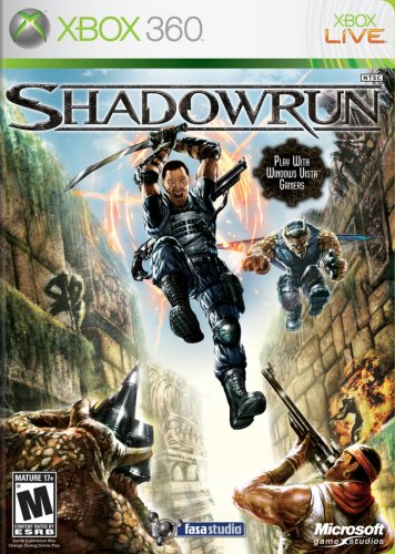613N6mioLoL Cheap  Shadowrun