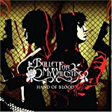 Bullet for My Valentine Hand Of Blood [Us Import]