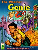 The Weather Genie (Science Comic Books)