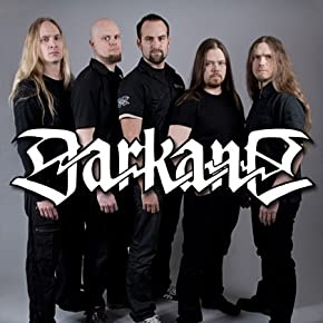 Image of Darkane