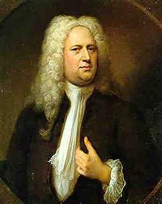 Image de George Frideric Handel