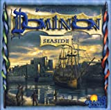 Dominion Expansion: Seaside