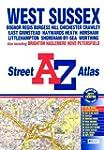 West Sussex Street Atlas (Street Maps...