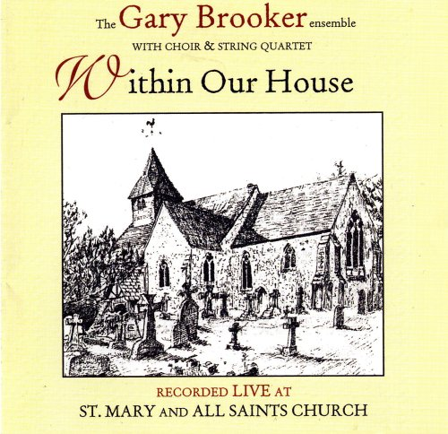 Gary Brooker - Within Our House - Zortam Music