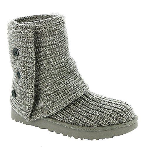 ugg-australia-womens-classic-cardy-boot-9-bm-us-grey