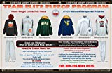 Anaconda Sports® Team Elite Fleece Program Package Deal (Call 1-800-234-2775 to order)