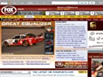 FOX Sports - NASCAR