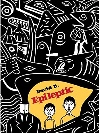 Epileptic (Pantheon Graphic Novels)