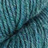 Berroco Ultra Alpaca Light Yarn (4294) Turquoise Mix By The Each