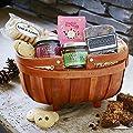 Lakeland Fruity Breakfast Food Christmas Gift Hamper - Orchard Trug
