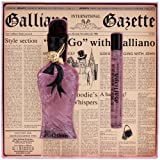 John Galliano by John Galliano Eau de Toilette Spray 60ml & Eau de Toilette Purse Spray 10ml