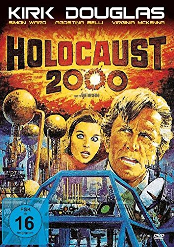 Holocaust 2000 [Limited Edition]