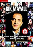 Rik Mayall Presents - Complete Series - 2-DVD Set ( Micky Love / Briefest Encounter / Dancing Queen / The Big One / Dirty Old Town / Clair de Lune ) ( Rik Mayall Presents Micky Lov [ NON-USA FORMAT, PAL, Reg.2 Import - United Kingdom ]