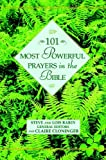 101 Most Powerful Prayers in the Bible (0446532134) by Steve