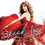 Speak Now ~ Taylor Swift