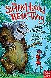 Barry Hutchison The Shark-Headed Bear Thing (Benjamin Blank Series)