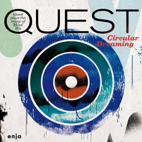 Quest-Circular Dreaming-2014-SNOOK Download