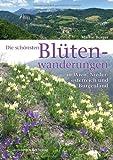 Die schönsten Blütenwanderungen in Wien, Niederösterreich und Burgenland