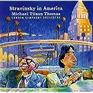 Strawinsky in Amerika
