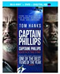 Captain Phillips [Blu-ray + DVD + Ult...