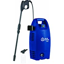 AR Blue Clean AR112 Electric Handy Carry Pressure Washer