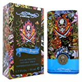 Ed Hardy Hearts And Dagger Men Eau de Toilette 50ml