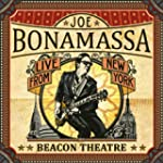 Joe Bonamassa: Live from New York - B...