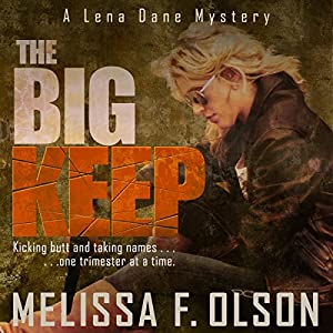 The Big Keep Audiobook