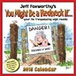 Jeff Foxworthy's You Might Be A Redne...