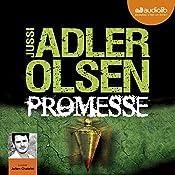 Promesse (Les enquêtes du département V, 6) | Jussi Adler-Olsen
