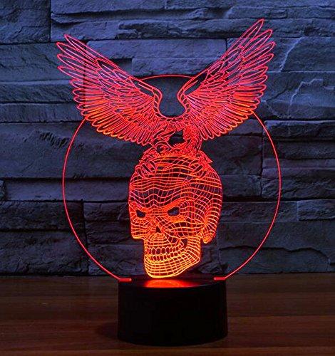 saflyse-visualisation-3d-effets-de-lumiere-multicolore-led-usb-lampe-humeur-lumieres-eclairage-lampe