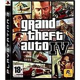 GTA IVpar Rockstar Games