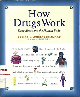 How Drugs Work Drug Abuse And The Human Body How It