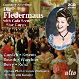 Die Fledermaus: Complete Opera Plus Bonus Gala Scene