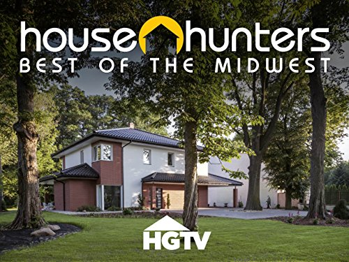 House Hunters:  Best of the Midwest Volume 1