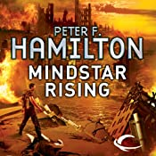 Mindstar Rising: The Greg Mandel Trilogy, Book 1 | [Peter F. Hamilton]