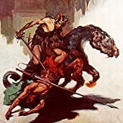 The Chessmen of Mars | [Edgar Rice Burroughs]