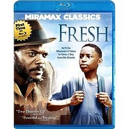Fresh [Blu-ray]