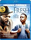 Fresh [Blu-ray]