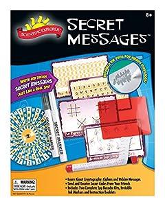 Messages secrets Kit-