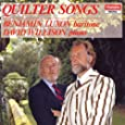 Quilter Songs