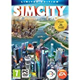 SimCity - Limited Edition (PC DVD)by Electronic Arts