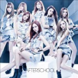 Because of you (Japan Ver.)-AFTERSCHOOL
